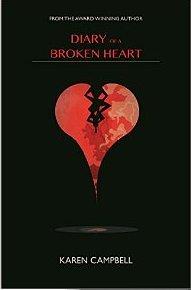diary of a broken heart