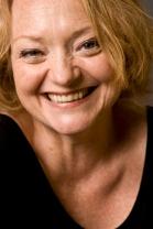 Stella Duffy, writer, actor