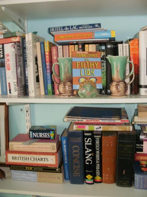 vgstudy shelf