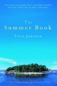 the_summer_book