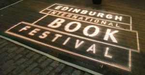 edinburgh BookFest-Light