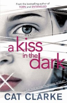 kiss in the dark