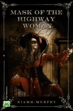 mask of the highwaywoman