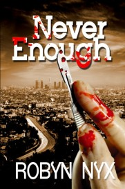 never-enough
