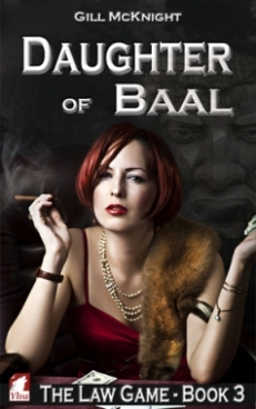 daughter of baal