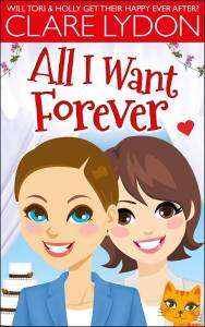 alliwantforever