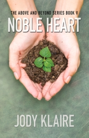Noble Heart (Above and Beyond #5) - Jody Klaire