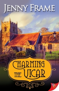 Charming the Vicar by Jenny Frame