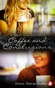 Coffee and Conclusions – Emma Sterner-Radley